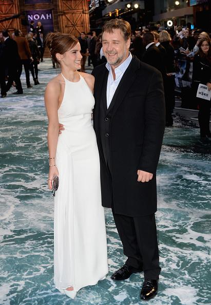 エマ・ワトソン「UK Premiere Of 'Noah'」:写真・画像(19)[壁紙.com]