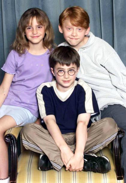 Harry Potter Photocall:ニュース(壁紙.com)
