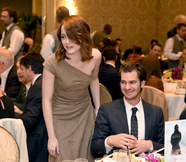 Emma Stone「17th Annual AFI Awards - Awards Presentation」:写真・画像(3)[壁紙.com]