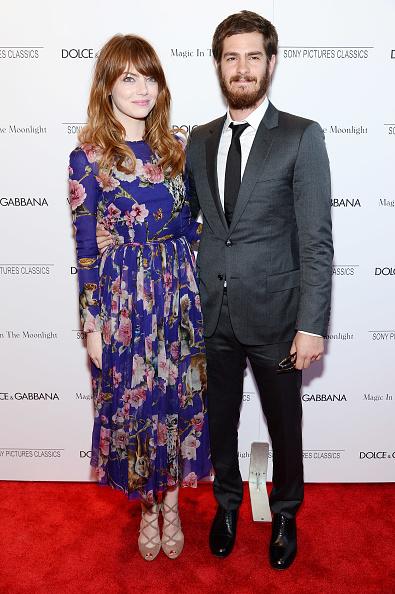 "Emma Stone「""Magic In The Moonlight"" New York Premiere - Arrivals」:写真・画像(1)[壁紙.com]"