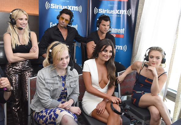 アビゲイル ブレスリン「SiriusXM's Entertainment Weekly Radio Channel Broadcasts From Comic-Con 2016 - Day 2」:写真・画像(13)[壁紙.com]