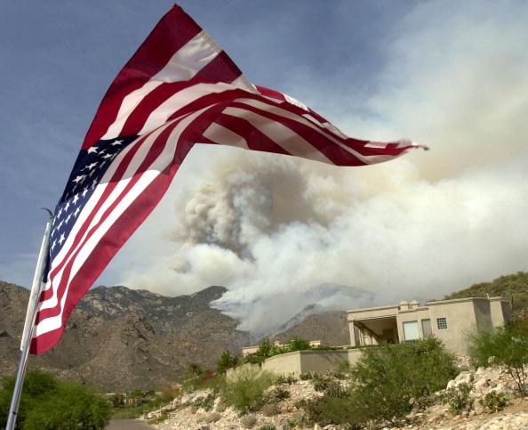 Norma Jean Gargasz「Containment Of Aspen Fire Falls To 55%」:写真・画像(14)[壁紙.com]