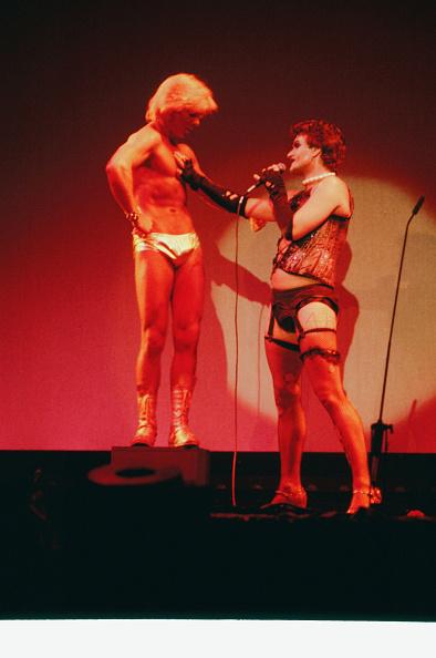 Horror「Rocky Horror Picture Show (Parody) Cover - 80er Jahre」:写真・画像(19)[壁紙.com]