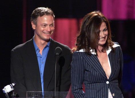 My Vh1 Music Awards「My VH1 Music Awards 2001 - Show」:写真・画像(7)[壁紙.com]
