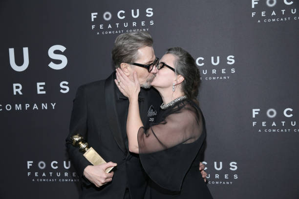 Focus Features「Focus Features Golden Globe Awards After Party - Arrivals」:写真・画像(3)[壁紙.com]