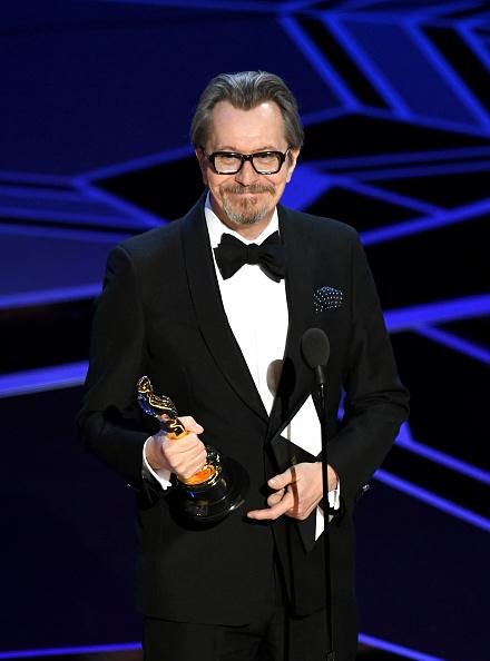 Receiving「90th Annual Academy Awards - Show」:写真・画像(16)[壁紙.com]