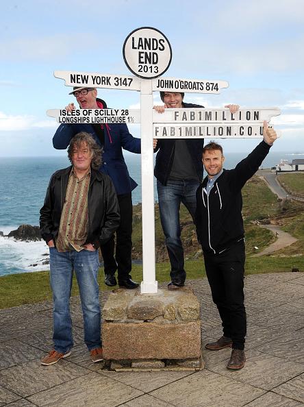 Breast「Chris Evans & Celebrity Friends Launch FAB1 Million」:写真・画像(10)[壁紙.com]