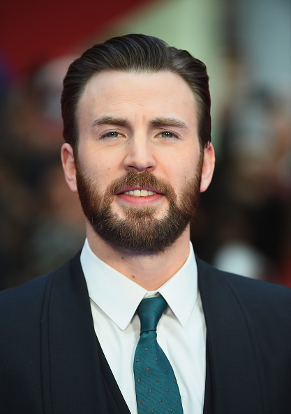 "Captain America「""Captain America: Civil War"" - UK Film Premiere - Arrivals」:写真・画像(19)[壁紙.com]"