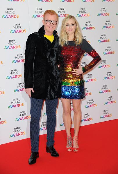 Eamonn M「BBC Music Awards - Red Carpet Arrivals」:写真・画像(2)[壁紙.com]