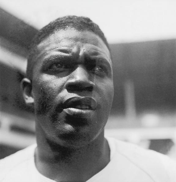 Black History in the US「Jackie Robinson」:写真・画像(6)[壁紙.com]