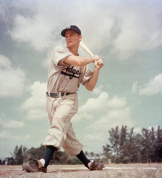 スポーツ用品「Dodgers' Don Zimmer」:写真・画像(0)[壁紙.com]