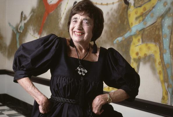 Senior Women「Ruth Page」:写真・画像(19)[壁紙.com]