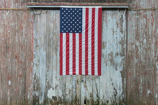 Deterioration「American Barn」:スマホ壁紙(16)