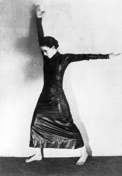 Concentration「Martha Graham」:写真・画像(10)[壁紙.com]