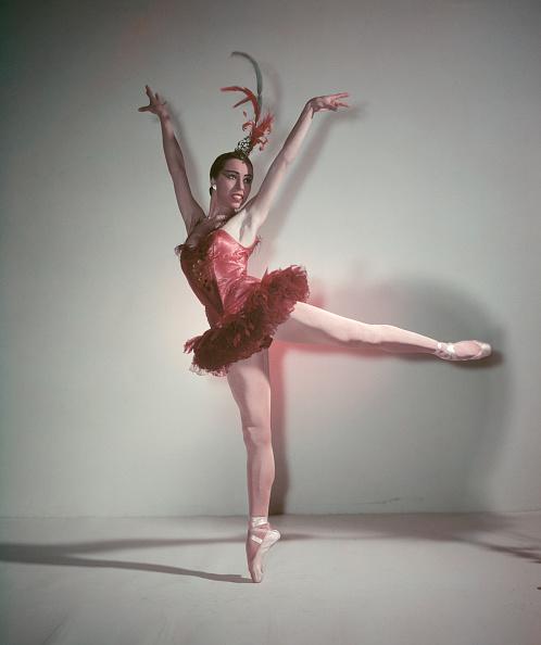 Ballet Dancer「Maria Tallchief as Firebird」:写真・画像(9)[壁紙.com]