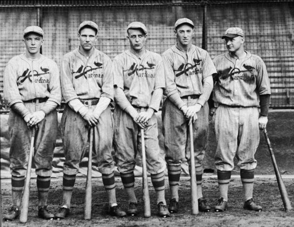 野球「1926 St. Louis Cardinals」:写真・画像(16)[壁紙.com]