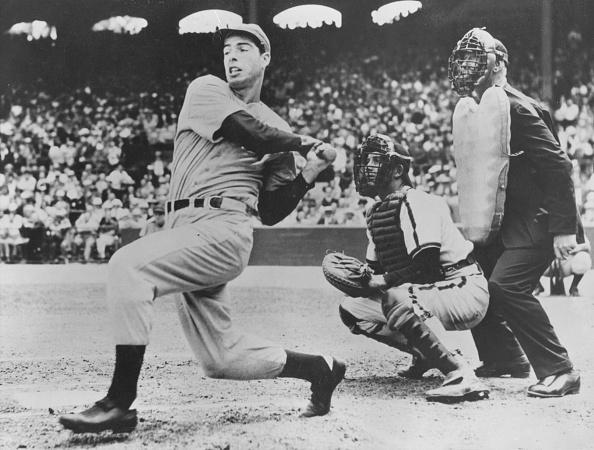 野球「Joe DiMaggio」:写真・画像(9)[壁紙.com]