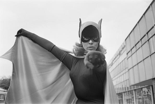 Mask - Disguise「Yvonne Craig」:写真・画像(17)[壁紙.com]