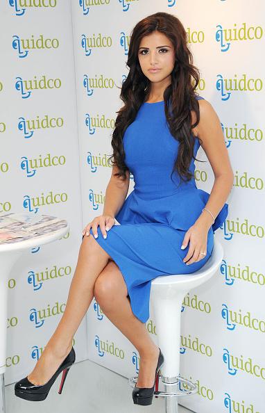 セレブリティ「Quidco Cash Boutique - Press Launch」:写真・画像(3)[壁紙.com]