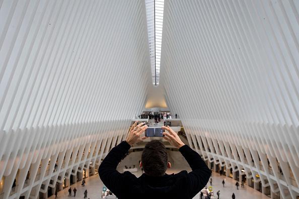トップランキング「New York City Predicts Decline In Foreign Tourism Due To Trump Policies」:写真・画像(5)[壁紙.com]