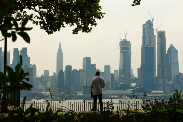 Heat Advisory Continues In New York City, As Rain Showers Expected In Evening:ニュース(壁紙.com)