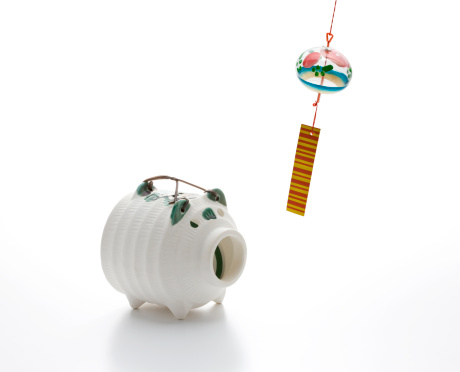 Incense「Mosquito repellent and wind bell」:スマホ壁紙(2)