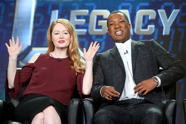 24 legacy「2017 Winter TCA Tour - Day 7」:写真・画像(3)[壁紙.com]