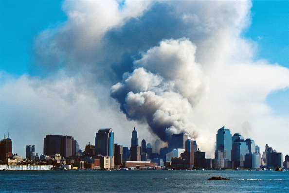 International Landmark「September 11 World Trade Center Attacks」:写真・画像(9)[壁紙.com]
