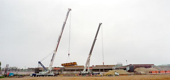 2002「Liebherr mobile cranes.」:写真・画像(12)[壁紙.com]