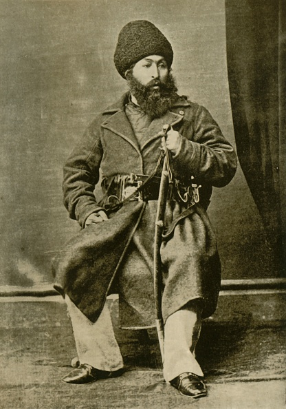 Central Asia「Abdur Rahman」:写真・画像(13)[壁紙.com]