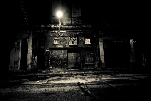 City Street「backstreet textures」:スマホ壁紙(13)