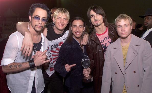 2000「2000 Radio Music Awards」:写真・画像(14)[壁紙.com]