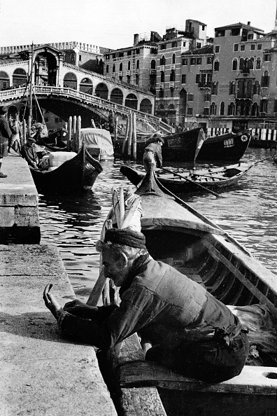 Passenger Craft「Travel To Venice」:写真・画像(11)[壁紙.com]