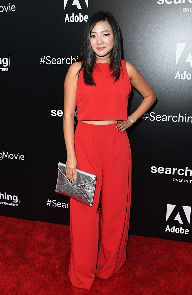 "Silver Purse「Screening Of Stage 6 Films' ""Searching"" - Arrivals」:写真・画像(0)[壁紙.com]"