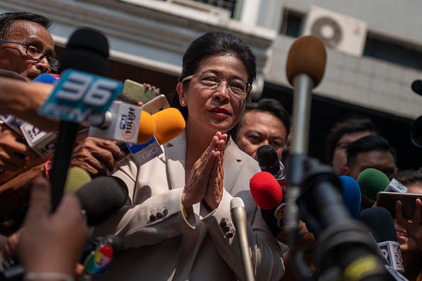 ベストショット「Thailand's First General Election Since 2014 Coup」:写真・画像(18)[壁紙.com]