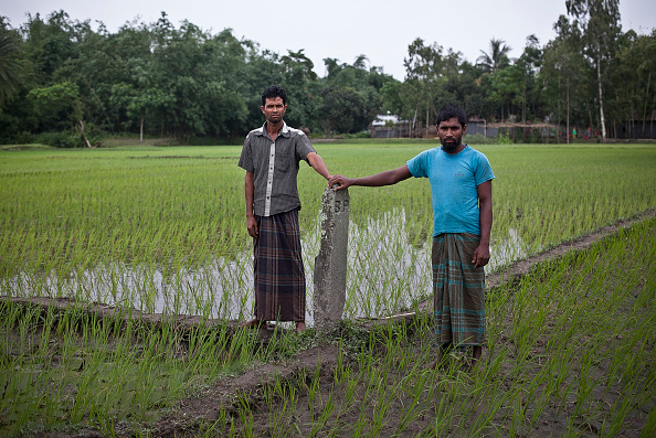 Bangladesh「Bangladesh's Indian Enclaves Set To Be Returned」:写真・画像(9)[壁紙.com]