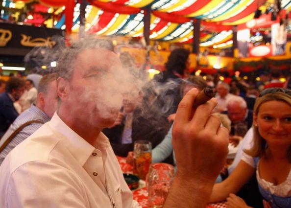 Beer Festival「Oktoberfest 2008」:写真・画像(4)[壁紙.com]