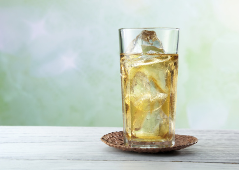 Ice Tea「Blend tea」:スマホ壁紙(13)