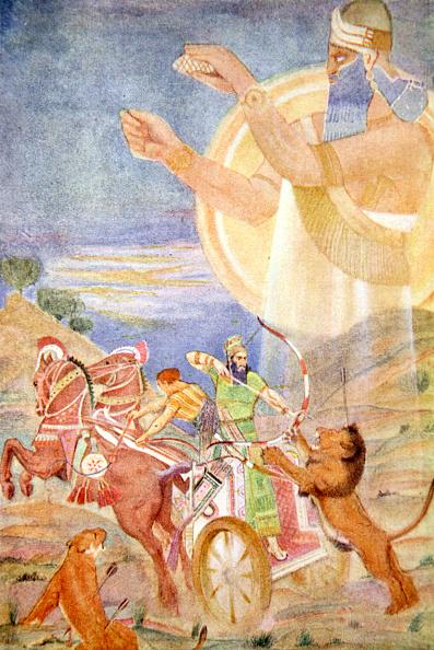 紀元前12世紀の写真・画像 検索...