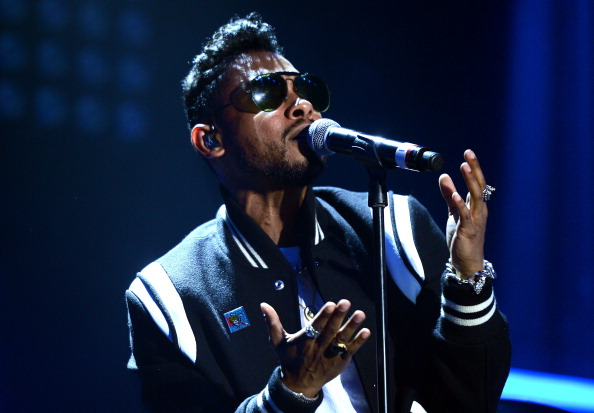 One Man Only「Bud Light Music First 50/50/1 Featuring Miguel At The Hollywood Palladium」:写真・画像(16)[壁紙.com]