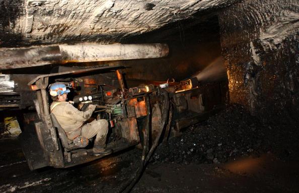 Coal Mine「The Coal Miner Makes a Comeback in America」:写真・画像(4)[壁紙.com]