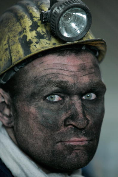 Dust「Government Seeks to End Coal Industry Subsidies」:写真・画像(13)[壁紙.com]