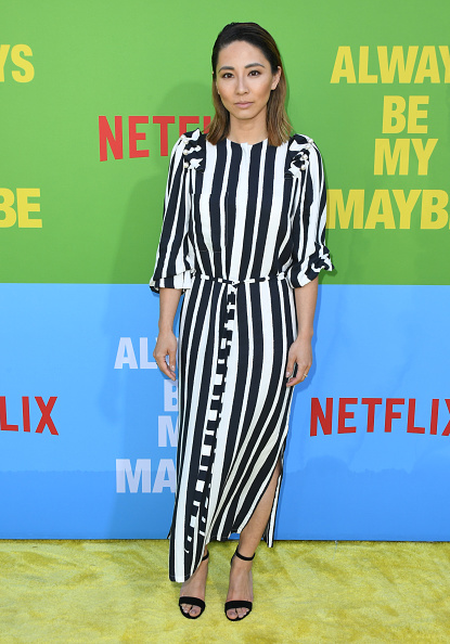 "Jon Kopaloff「Premiere Of Netflix's ""Always Be My Maybe"" - Arrivals」:写真・画像(4)[壁紙.com]"
