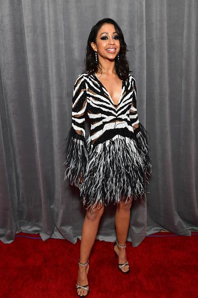 Grammy Awards「62nd Annual GRAMMY Awards – Red Carpet」:写真・画像(18)[壁紙.com]