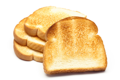 Loaf of Bread「Stack of Toasted Bread」:スマホ壁紙(15)