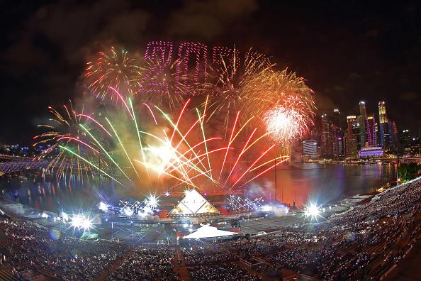 2020「Singapore Celebrates New Year's」:写真・画像(10)[壁紙.com]