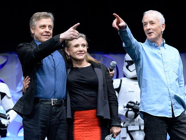 Science Fiction Film「Disney's Star Wars Celebration 2015」:写真・画像(7)[壁紙.com]