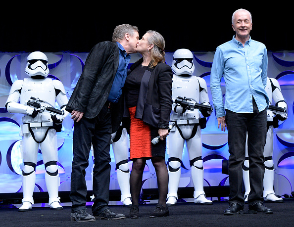 Part of a Series「Disney's Star Wars Celebration 2015」:写真・画像(11)[壁紙.com]