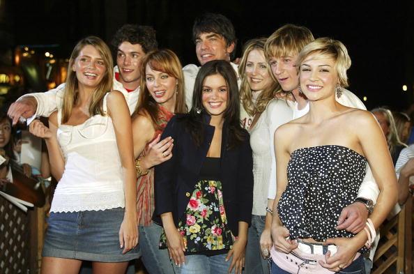 Cast Member「The O.C Cast」:写真・画像(14)[壁紙.com]