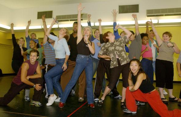 "Bjorn Ulvaeus「Rehearsal for New Broadway musical ""Mamma Mia""」:写真・画像(13)[壁紙.com]"